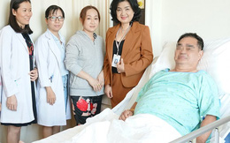 Tiêu sợi huyết giúp bệnh nhân thoát cảnh tàn phế vì đột quỵ