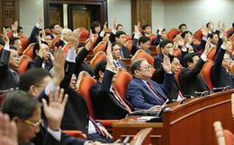 Hướng dẫn mới nhất về công tác nhân sự đại hội Đảng các cấp