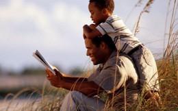 Những ca khúc bất hủ về cha và con