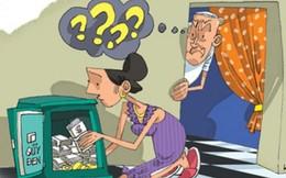Vợ chồng son tránh sai lầm tài chính