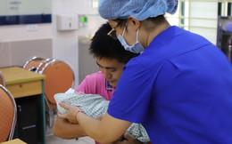 Hi hữu: Sản phụ bị suy thận giai đoạn cuối vẫn sinh con khỏe mạnh