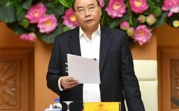 Thủ tướng chủ trì phiên họp Tiểu ban Kinh tế - Xã hội chuẩn bị Đại hội XII của Đảng