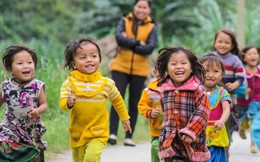 Đưa tỉ số giới tính khi sinh về mức cân bằng tự nhiên vào 2030