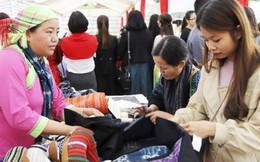 'Hành trình phụ nữ khởi nghiệp' khơi dậy tinh thần sáng tạo cho chị em