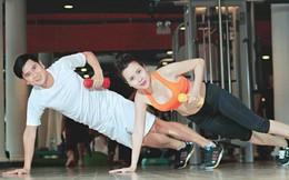 Cặp đôi lựa chọn phòng tập gym thế nào để tiết kiệm, hiệu quả