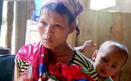 Cháu bé mất tích ở Nghệ An bị bán sang Trung Quốc