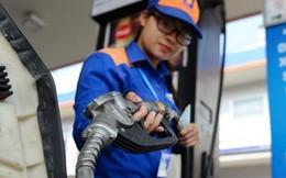Giá xăng giảm sau 3 lần tăng liên tiếp
