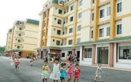 Khơi thông nguồn vốn cho người nghèo vay ưu đãi mua nhà ở xã hội