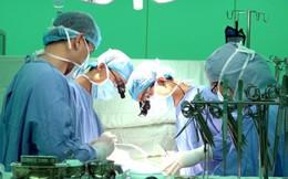 BV đầu tiên ở phía Nam ứng dụng thành công phẫu thuật tim phức tạp