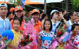 Làng trẻ em SOS cưu mang, nuôi dưỡng gần 6 nghìn trẻ