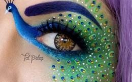 Những đôi mắt... cổ tích