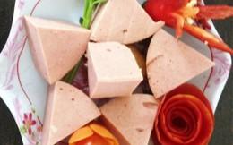 Món nào có thể thay gà luộc trong mâm cúng giao thừa