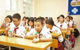 Chương trình Sữa học đường và nỗ lực cải thiện thiếu vi chất dinh dưỡng