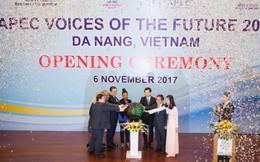 Tương lai APEC nằm trong tay thanh niên