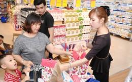 'Mưa' khuyến mại tại các siêu thị chào mừng Ngày Phụ nữ Việt Nam 20/10