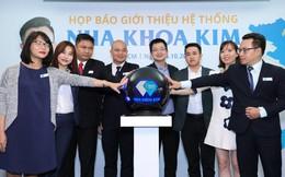 Hệ thống nha khoa lớn nhất tại Việt Nam hướng đến 100 phòng khám toàn quốc