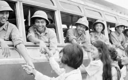 Nhìn lại 40 năm giải phóng Campuchia khỏi chế độ diệt chủng Pol Pot