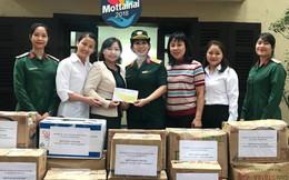 Nhà khách quân đội ủng hộ Chương trình Mottainai 2018
