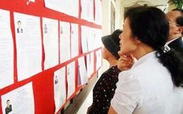 Hà Nội tập huấn cho 57 nữ ứng viên lần đầu