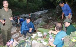 Trải nghiệm đêm đầu tiên ngủ rừng Pu Si Lung, nghe tiếng vượn hú