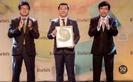Vinamilk 6 năm liền vào 'Top 50 công ty niêm yết tốt nhất Việt Nam'
