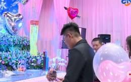 Xúc động với lễ đính hôn của chàng trai với bạn gái mất vì tai nạn