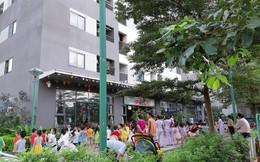 Hoàng Mai, Hà Nội: Hàng loạt cơ sở mầm non tư thục đang hoạt động ngoài quy định