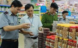 Nâng cao năng lực thanh tra an toàn thực phẩm