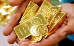 Hôm nay, giá vàng bất ngờ tăng mạnh trở lại