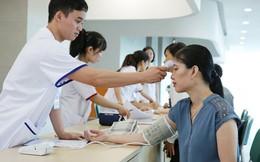 150 công nhân khó khăn được khám và tư vấn bệnh miễn phí
