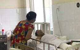 Xót xa hai bệnh nhân phải đoạn tứ chi vì bỏng điện