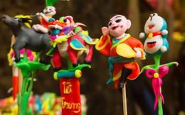 Tết Trung thu truyền thống được tổ chức sớm ở Hà Nội