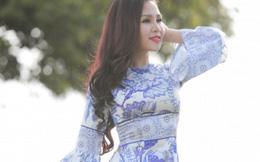 """Sao Mai Nguyễn Khánh Ly tung MV """"Khúc ru"""" đón năm mới"""