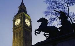 Đồng hồ Big Ben - những điều thú vị
