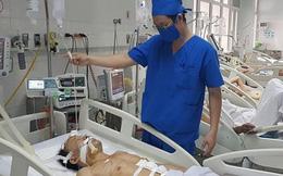 Nghệ An: Điều tra nhóm thanh niên chặn xe cấp cứu