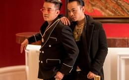 Bắt tay cùng Rapper Binz trong MV Hello, Đàm Vĩnh Hưng 'lột xác' ngoạn mục