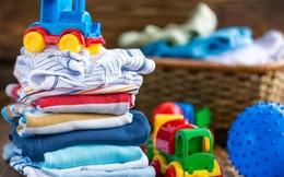 Dạy con 5 bài học ứng xử với quần áo cũ