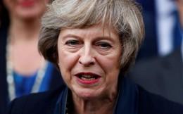 Thủ tướng Anh Theresa May lặng lẽ từ chức lãnh đạo đảng Bảo thủ