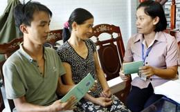 Số lao động tham gia BHXH tự nguyện chỉ tăng nhỏ giọt