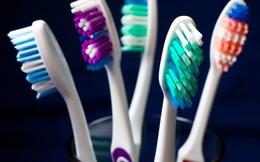 Dùng chung bàn chải đánh răng dễ lây nhiễm viêm gan B