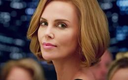 Cô đào nổi tiếng Charlize Theron hóa thân thành Ngoại trưởng Mỹ