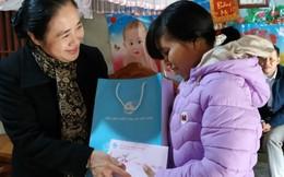 Lãnh đạo TƯ Hội LHPN Việt Nam thăm, chúc Tết tại Phú Thọ