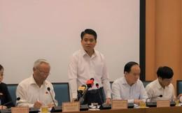 Chủ tịch Hà Nội thông tin với đoàn giám sát của Quốc hội vụ học sinh trường Gateway tử vong