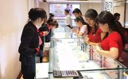 Sau nghỉ lễ, giá vàng trong nước giảm mạnh tới 170.000 đồng