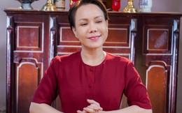 Việt Hương hóa 'đại gia ế' trong phim chiếu đầu năm mới