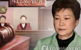 23/5: Cựu Tổng thống Hàn Quốc Park Geun-hye sẽ hầu tòa