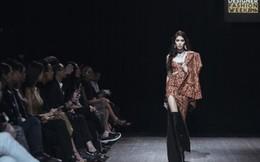 Tuần lễ thời trang Việt tôn vinh nữ quyền