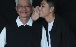 Jun Phạm tiết lộ điều nuối tiếc chưa thực hiện được cho cha