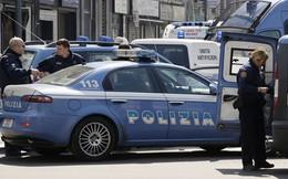 Italia: 1 phụ nữ dùng dao tấn công du khách, 4 người thương vong