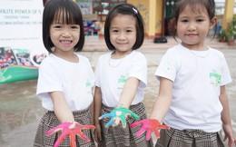 Amway Việt Nam cải thiện dinh dưỡng cho hơn 85 ngàn trẻ tại Nghệ An, Hà Giang
